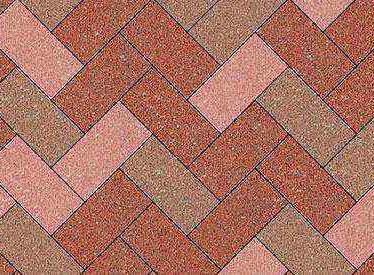 想要学习成都彩砖的颜色搭配方法就看这里
