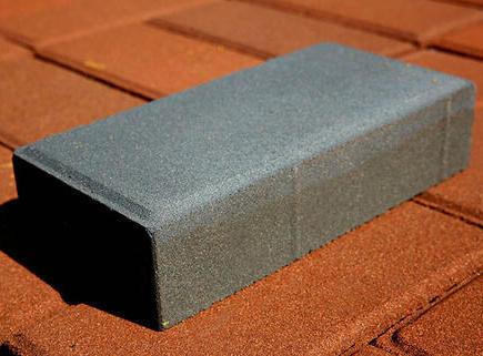 海绵城市建造首 选建材——透水砖