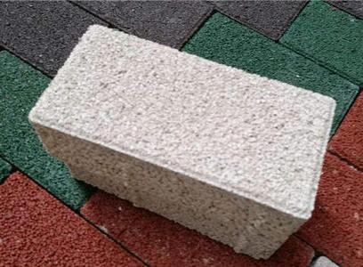 成都透水砖在海面城市的建设中作用巨大