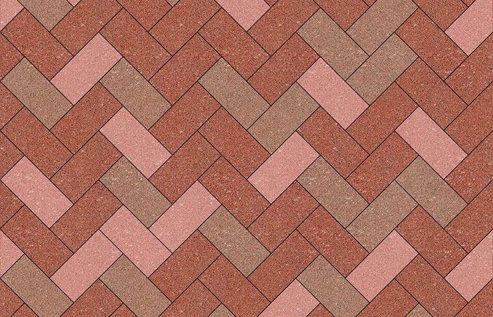 成都透水砖铺装代替一般铺面的优势与对雨水径流的控制