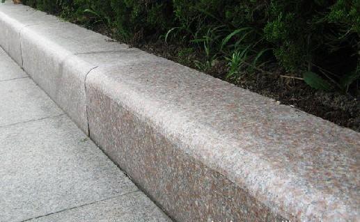 花岗石石材的成都路沿石是否存在辐射性?
