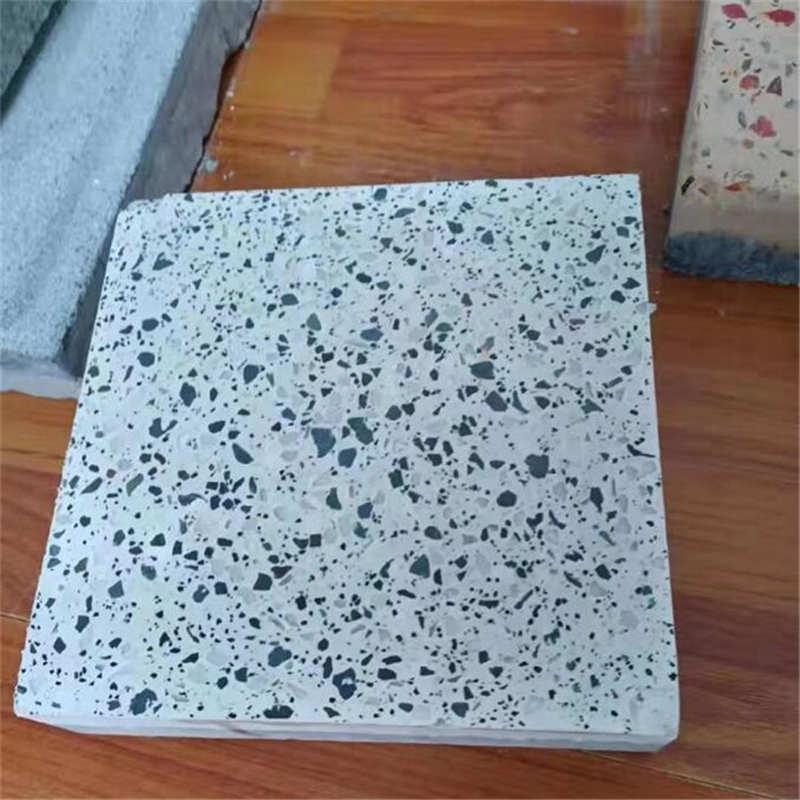 成都晶磨石砖