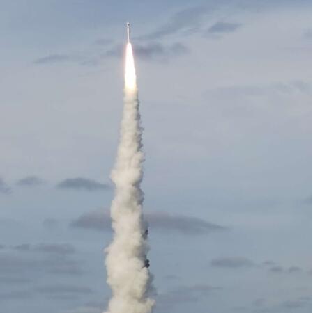 成功实现火箭海上商业化应用发射