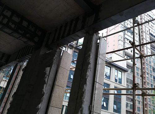 四川房屋抗震加固方法