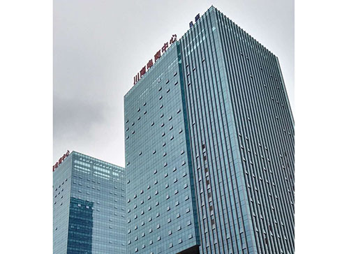 四川加固公司