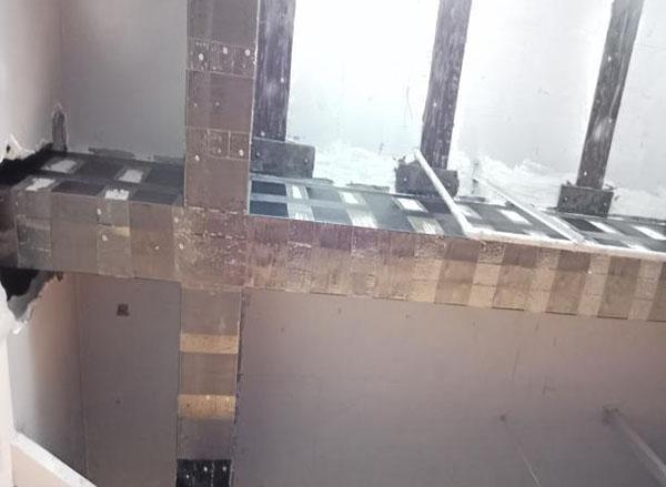 四川固久建筑分享如何合理使用加固材料