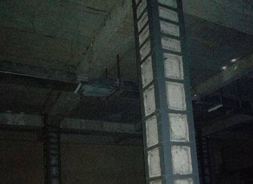 固久建筑分享房屋倾斜加固通常采用的处理方法