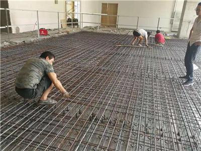 成都OCG国际中心改造加固施工项目