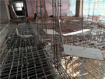 绵阳工地梁、板、柱置换项目