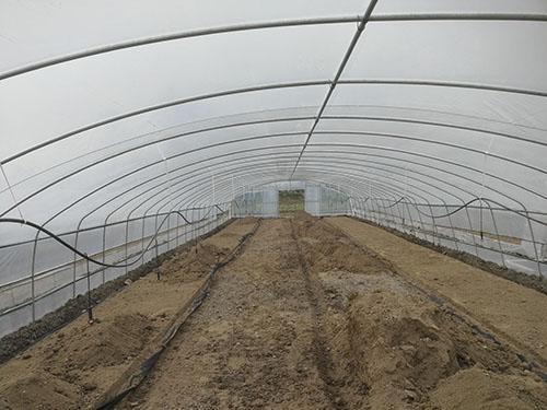 四川蔬菜温室大棚保温方法
