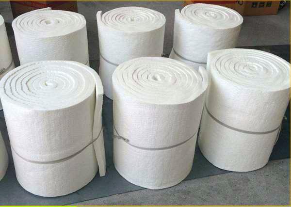 宁夏硅酸铝制品