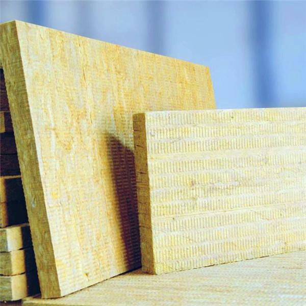 复合岩棉板