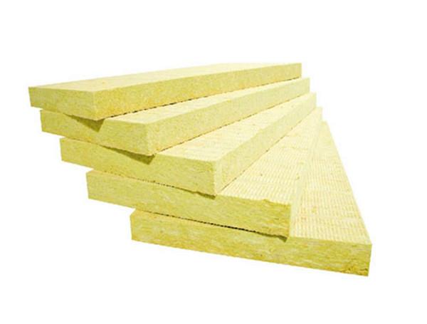 岩棉制品 岩棉板