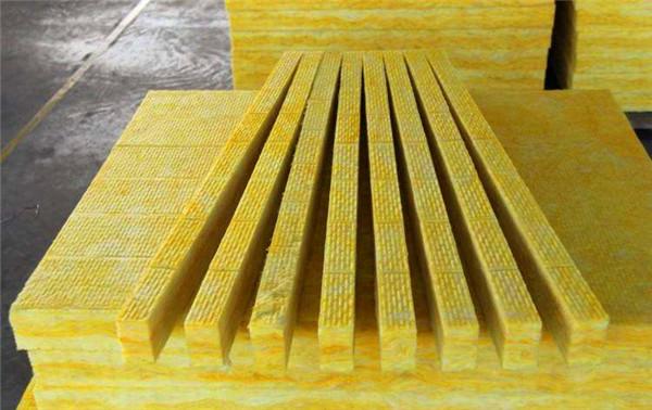 宁夏玻璃棉制品