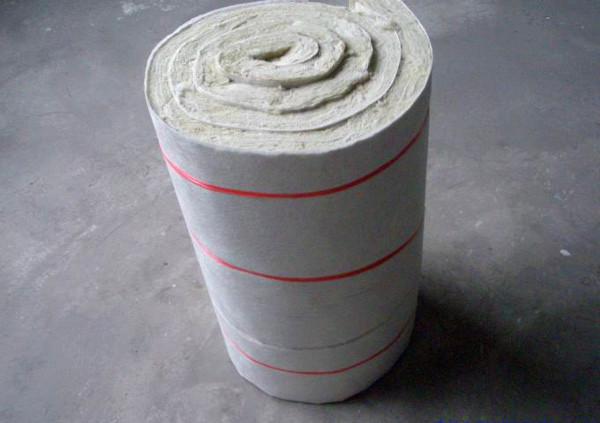 宁夏硅酸铝针刺毯