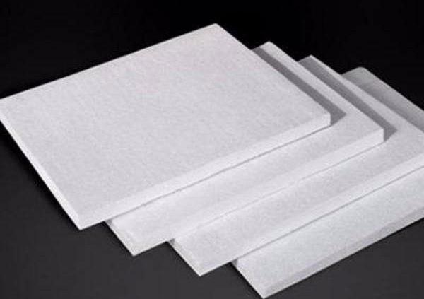 中卫硅酸铝板