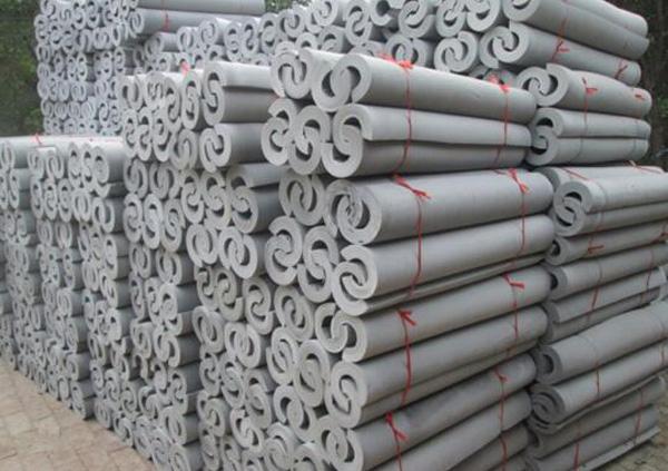 聚乙烯保温材料