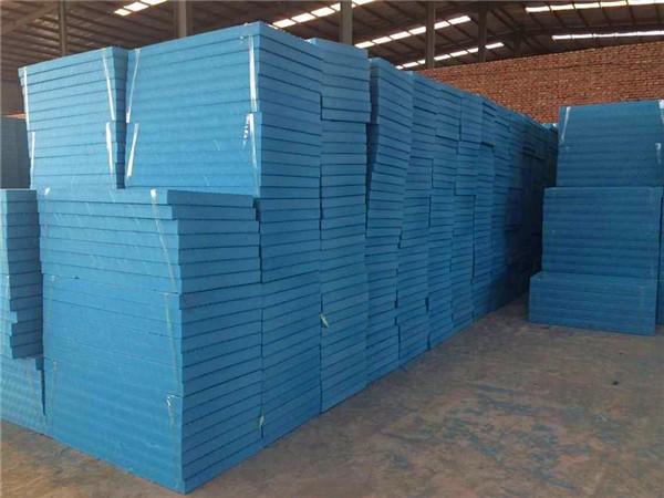 挤塑板的优势——XPS挤塑板是良好性能的保温材料