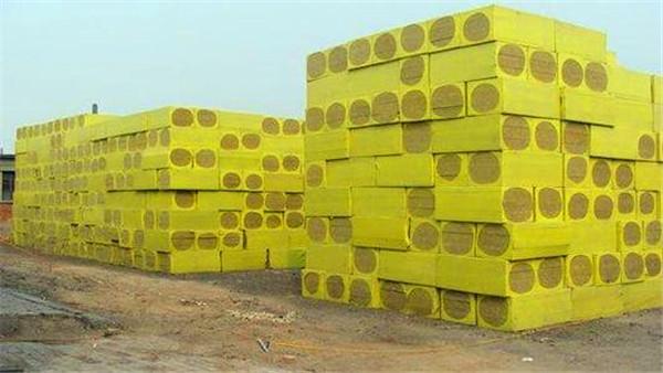 构造岩棉板时需要注意哪些问题,来了解一下吧
