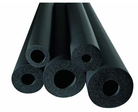 橡塑保温材料之所以用途广泛是因为有这8大性能特点