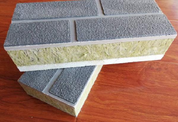 选择保温装饰板的理由就是保温装饰板是外墙保温与外墙装饰的升级