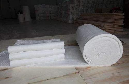 硅酸铝毯和硅酸铝毡有什么区别?