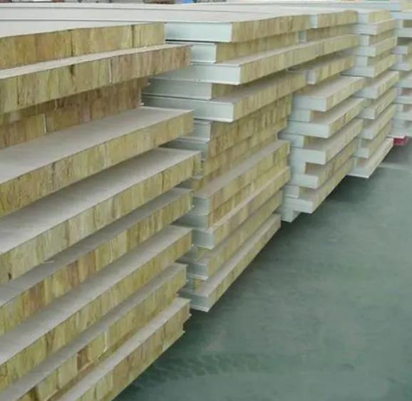 宁夏岩棉复合板厂家讲一下是怎么进行防裂举措的?