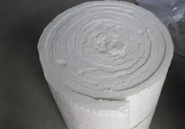 各种硅酸铝纤维模块是用对应材质的