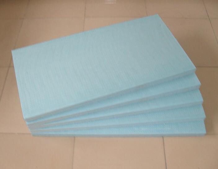 西安XPS挤塑板生产