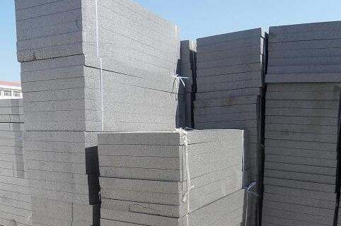 西安石墨聚苯板生產