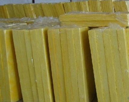西安岩棉板生产