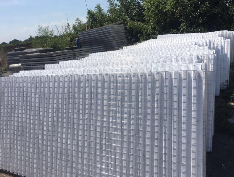 西安EPS聚苯板生产
