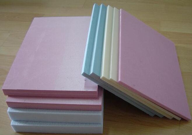 西安挤塑板厂家整理常见的建筑保温材料产品