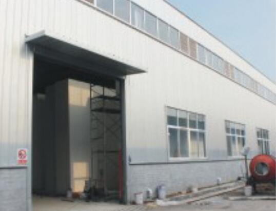 西安挤塑板生产