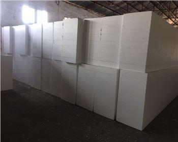 西安巖棉板生產