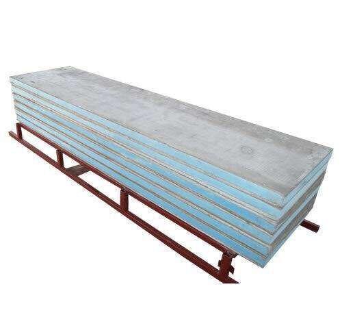 西安YH免拆模板保溫一體板