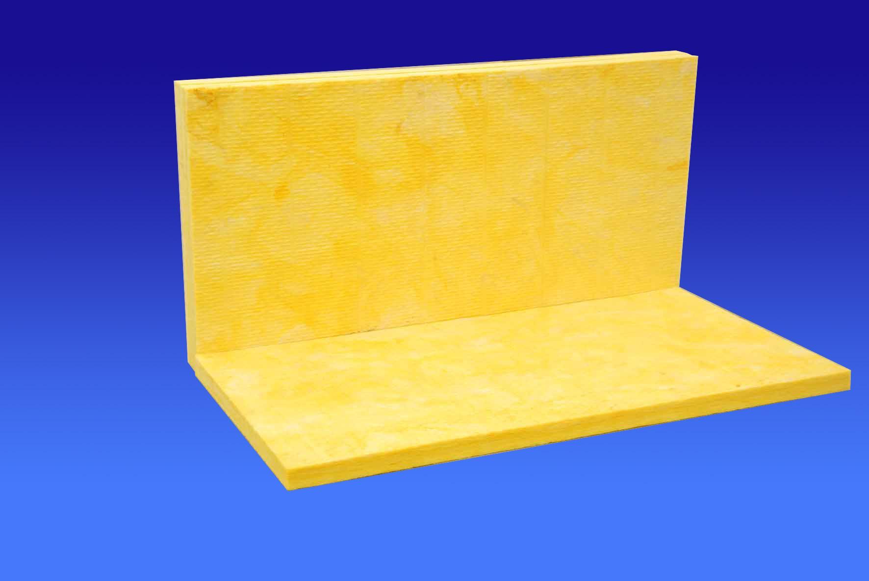 选择岩棉板or玻璃棉板?