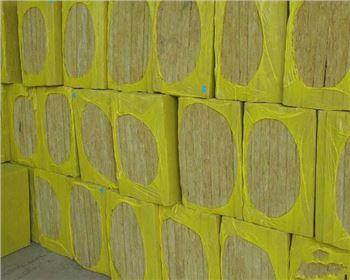 詳述西安巖棉板的在生活中應用和種類
