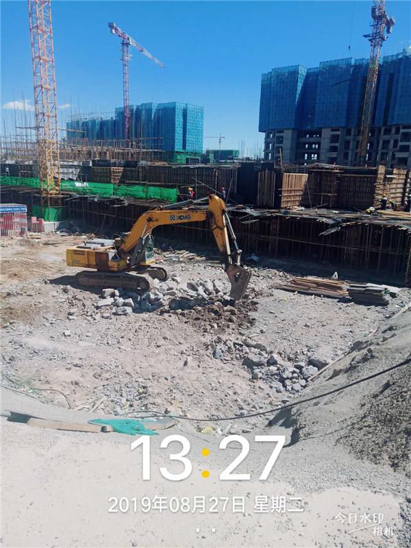 乌兰察布市政工程