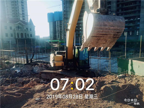 工程质量丨乌兰察布土石方工程施工质量控制