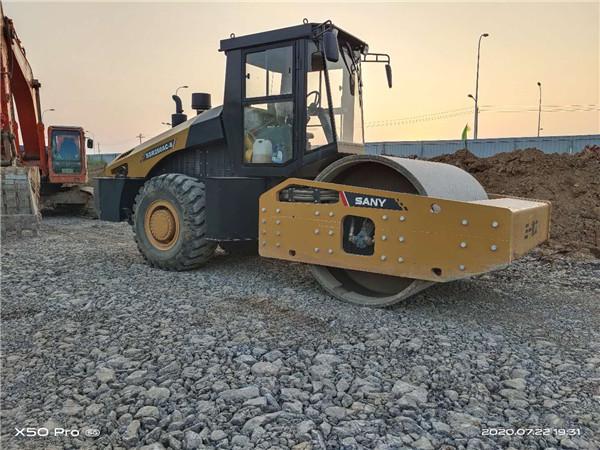 内蒙古公路工程施工