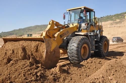 乌兰察布土石方工程