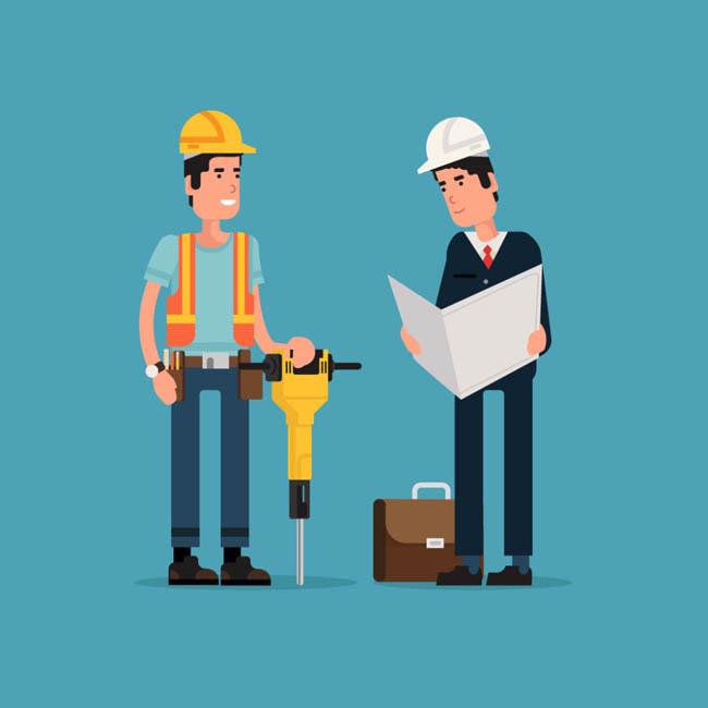 建筑工程应该做好哪些预防措施?
