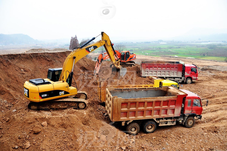 土石方机械操作规程有哪些?