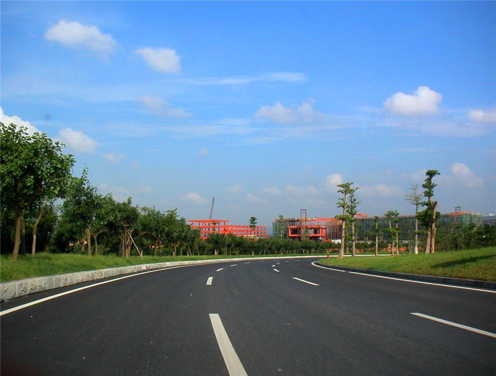 市政公路工程设计流程有哪些?