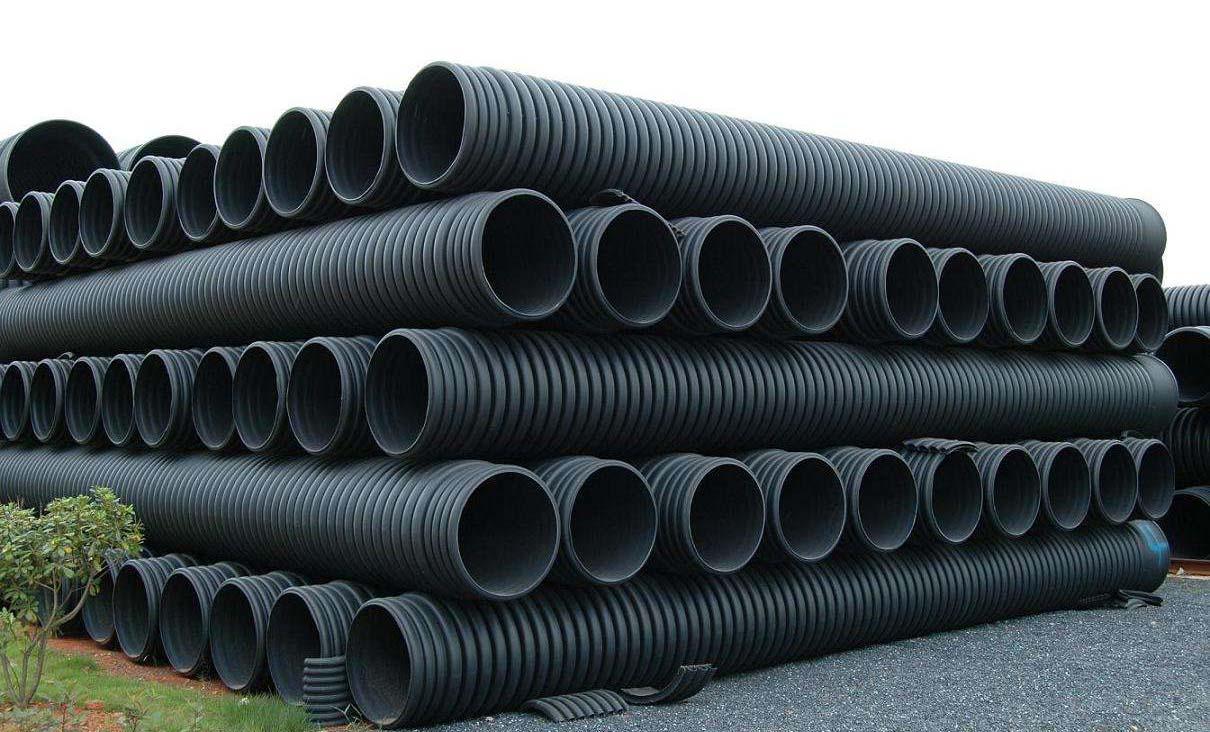 成都塑钢缠绕管生产