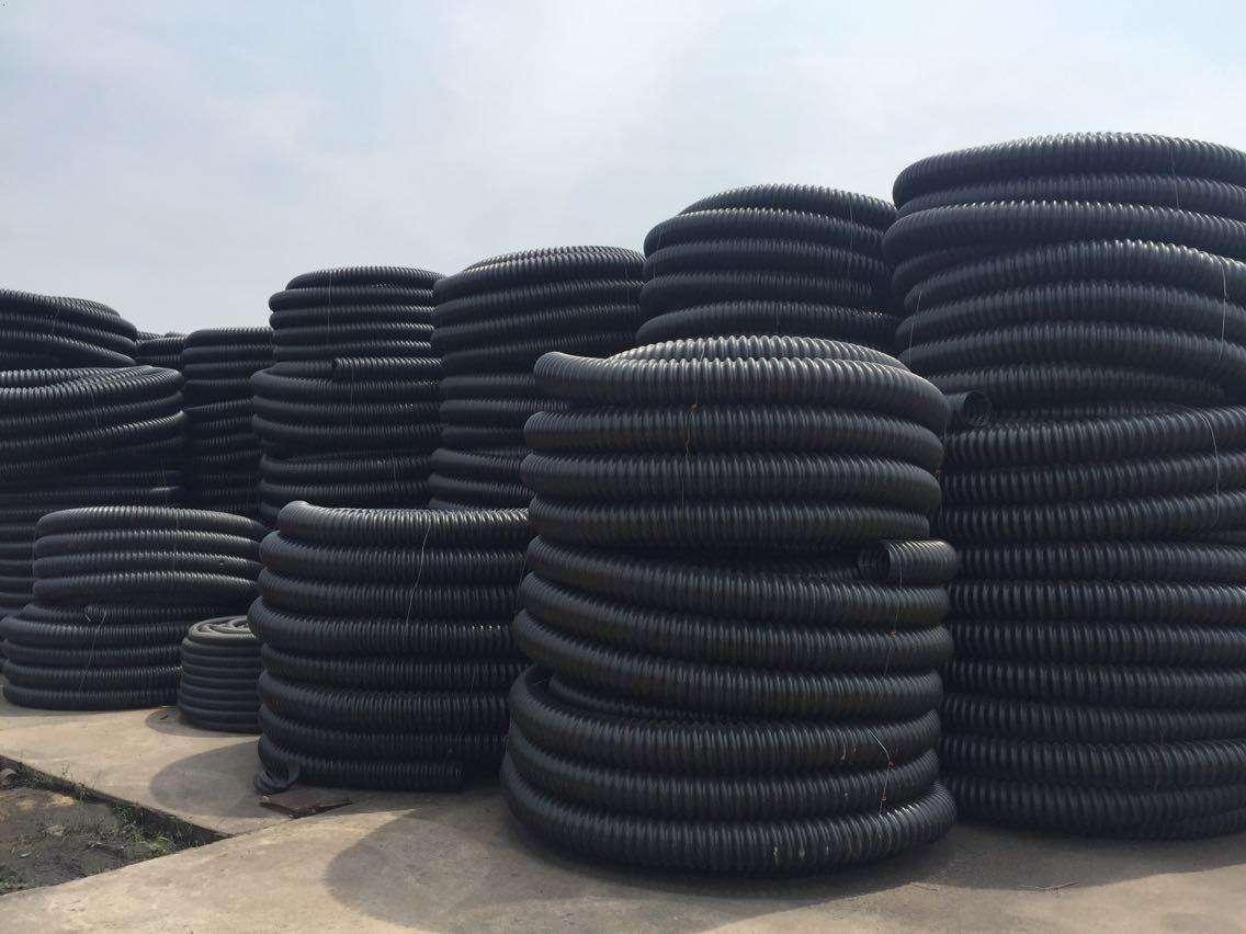 成都HDPE双壁波纹管生产厂家