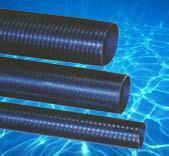 你知道成都hdpe双壁波纹管的优点和特点吗?