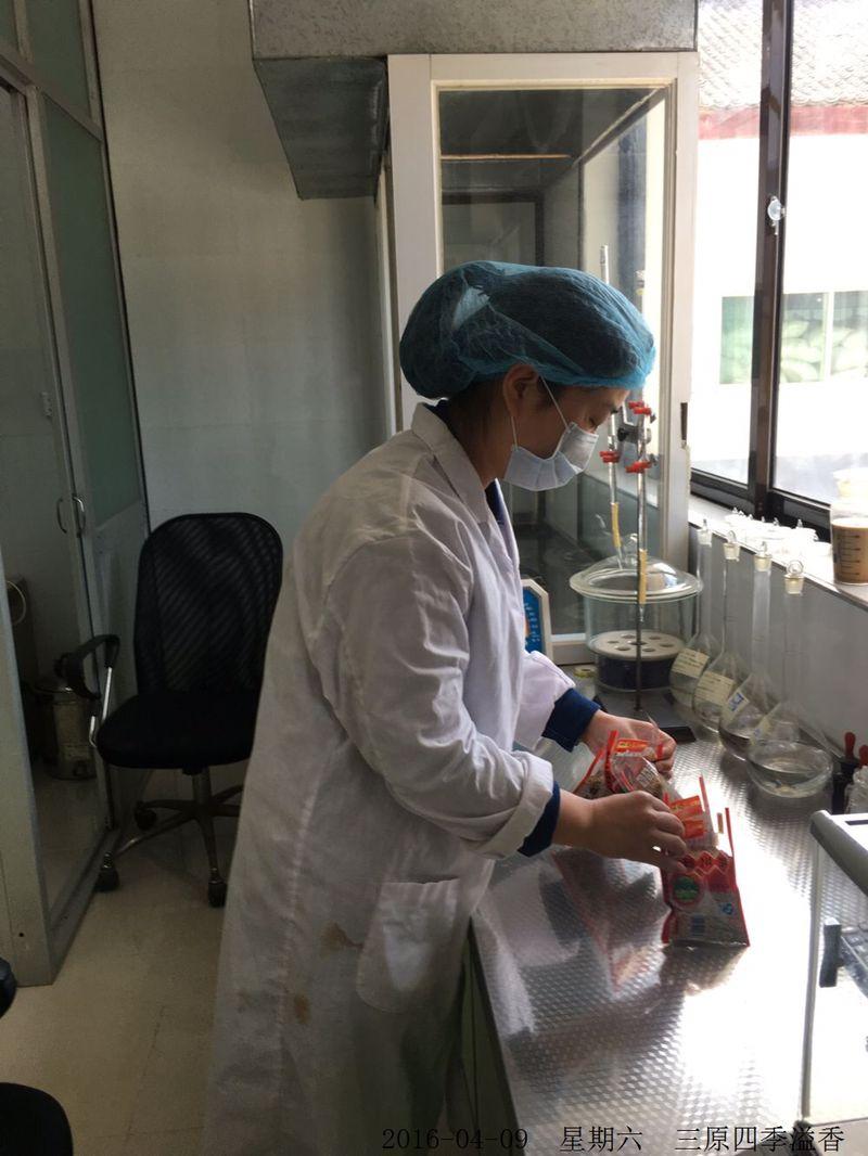 西阳香小磨香油生产过程