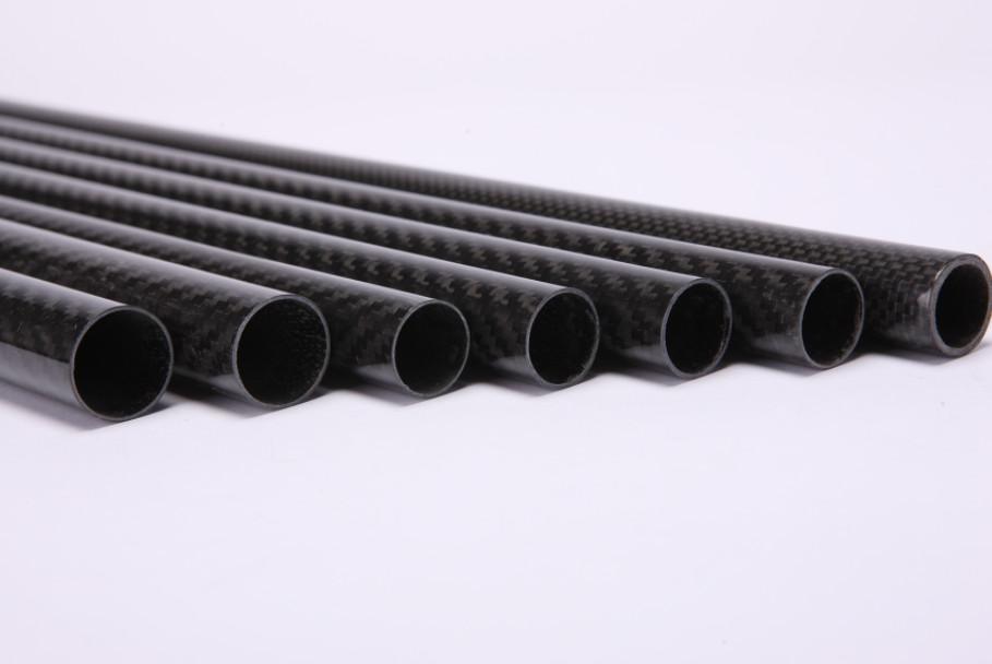 碳纖維管的制造方法.